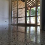 premium residential polished concrete