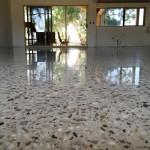 perth polished concrete design