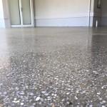 alfresco honed concrete