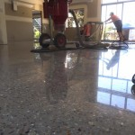 polished concrete professionals