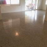 concrete floor house renovate