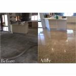 concrete floor renovation