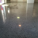 polished concrete floors perth