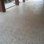 outdoor concrete flooring perth