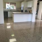 polished residential designer floors