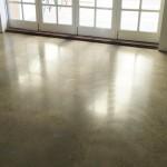 residential matt polished floors