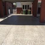 driveway concrete flooring perth
