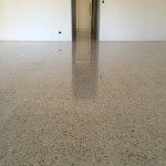 residential concrete polishing perth