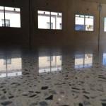 premium commercial concrete flooring