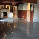 premium polished concrete flooring