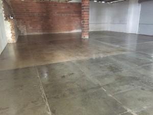 floor preperation prep concrete grinding