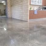 industrial concrete flooring perth