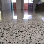 premium honed concrete floors