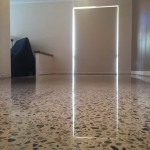 living area floor design