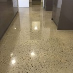 perth polished concrete flooring