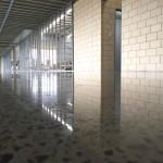 industrial commercial floor concrete