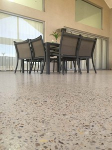 concrete floors perth home