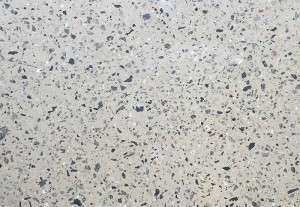honed and polished concretes